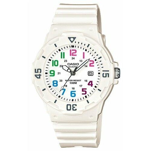 Наручные часы CASIO LRW-200H-7B наручные часы casio standart lrw 200h 1e