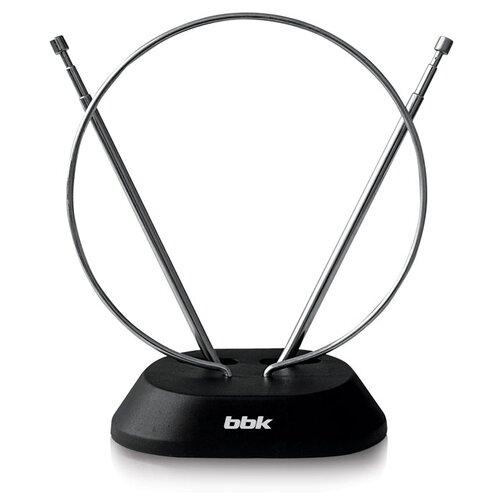 Фото - Комнатная DVB-T2 антенна BBK DA01 антенна bbk da18