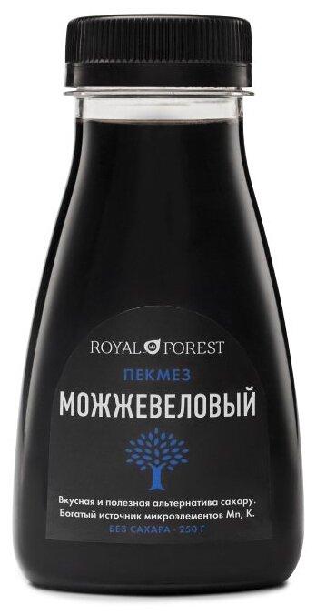ROYAL FOREST Пекмез можжевеловый жидкость