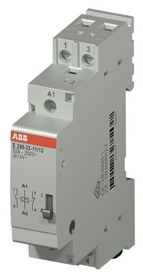 Импульсное реле ABB 2TAZ322000R2053