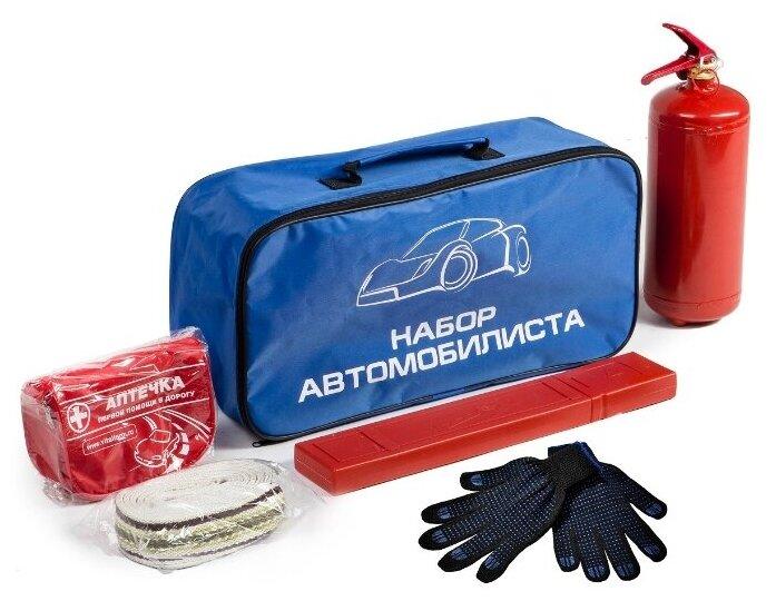 AutoFlex Набор автомобилиста Базовый NA.001.6