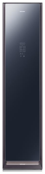 Паровой шкаф Samsung DF60R8600CG Затемненное зеркало