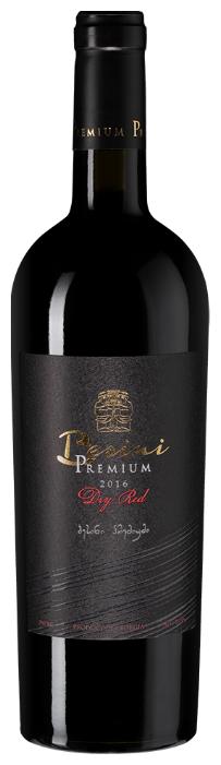 Вино Besini Besini Premium Red, 2016, 0.75 л