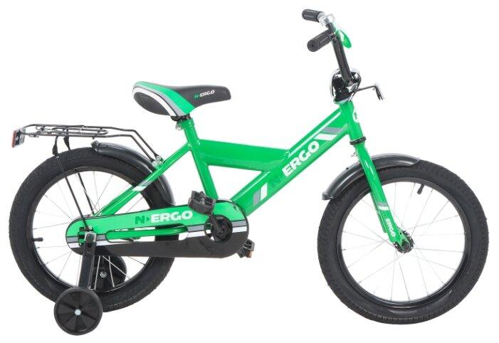 Детский велосипед N.Ergo ВН16173