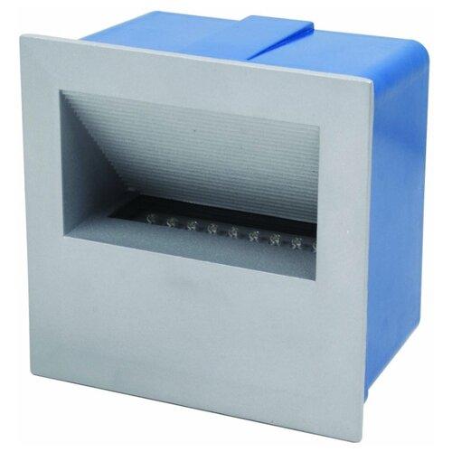 цена на HOROZ ELECTRIC Встраиваемый светильник Kalsit HRZ00001035