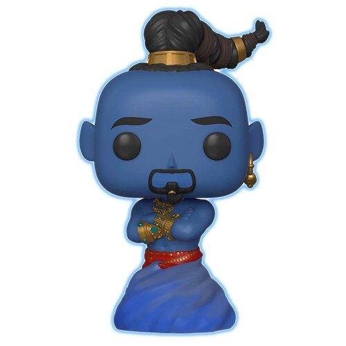 Фигурка Funko POP! Aladdin: Джин 37119 цена 2017