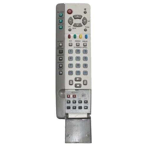 Фото - Пульт ДУ Huayu EUR511226 для телевизоров Panasonic TX-36PB50F/TX-32PB50P/TX-36PB50P серый tx 200