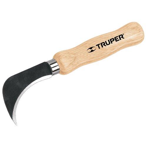 Нож для линолеума TRUPER NL-8 14462 труборез truper profi cot pvc x 12867