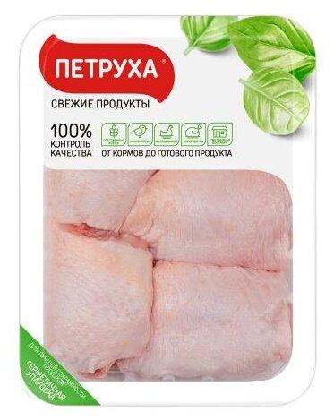 Петруха Бедро цыпленка-бройлера охлажденное