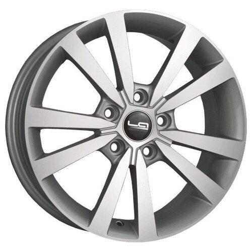 Фото - Колесный диск LegeArtis VW158 6.5x16/5x112 D57.1 ET33 SF колесный диск legeartis vw158 6 5x16 5x112 d57 1 et42 sf