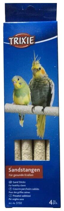 Жёрдочка для птиц TRIXIE 5150 4 шт.
