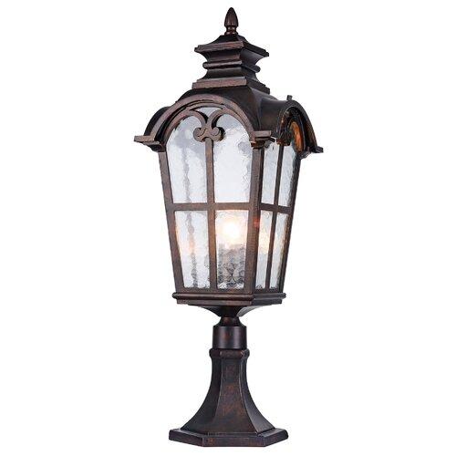 Favourite Уличный светильник Bristol 2036-1T уличный светильник favourite bristol 2036 1f