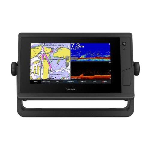 Картплоттер Garmin GPSMAP 722XS PLUS