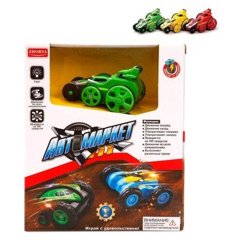 Купить Машина р/у Наша Игрушка серия Автомаркет, свет, встроенный аккумулятор, USB шнур (ZYB-B2738-4), Наша игрушка, Радиоуправляемые игрушки