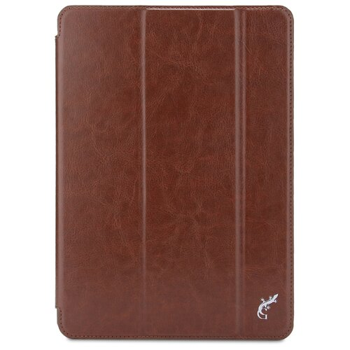 Чехол G-Case Slim Premium для Apple iPad 9.7 (2017 / 2018) коричневый