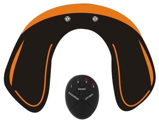 Миостимулятор EMS Hips trainer