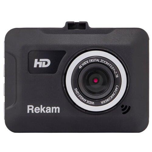 Купить Видеорегистратор Rekam F105 черный