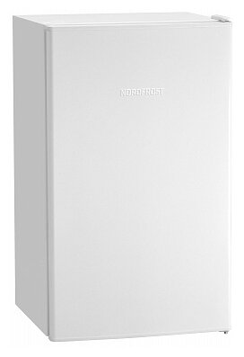 Холодильник NORDFROST ДХ 403-012