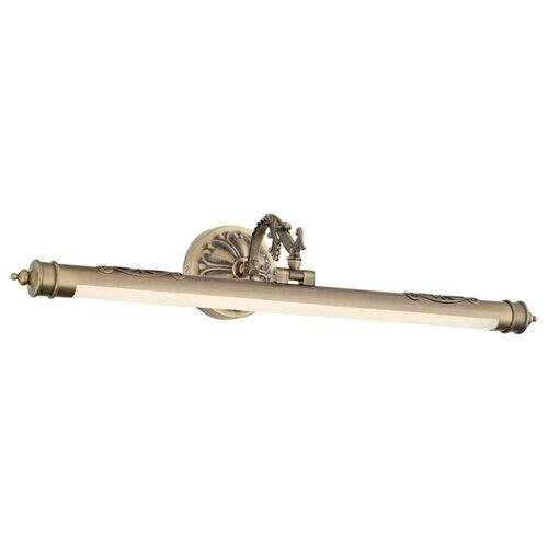 Светильник ST Luce для картин Illuminazione SL447.301.01 подсветка для картин st luce illuminazione sl574 401 04