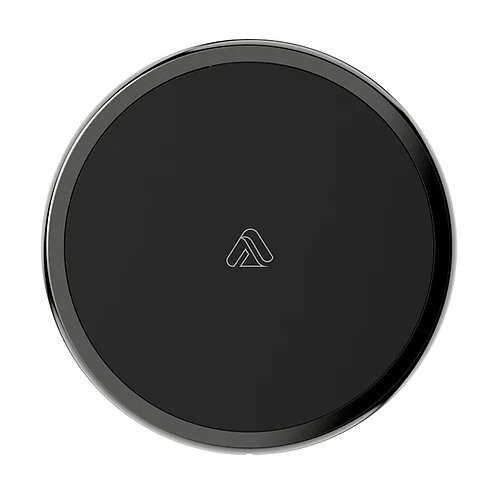 Купить Беспроводная сетевая зарядка Lyambda LNT3 черный