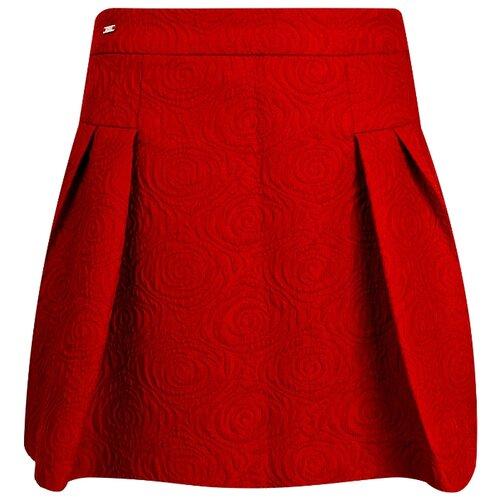Купить Юбка Mayoral размер 110, красный, Юбки