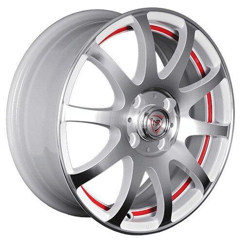 Фото - Колесный диск NZ Wheels F-21 6x15/4x100 D60.1 ET40 WFRSI колесный диск nz wheels f 15 6x15 4x100 d60 1 et40 bkf