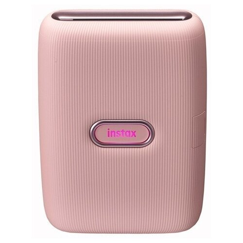 Принтер Fujifilm Instax Mini Link, розовый принтер fujifilm instax mini link pink 16640670