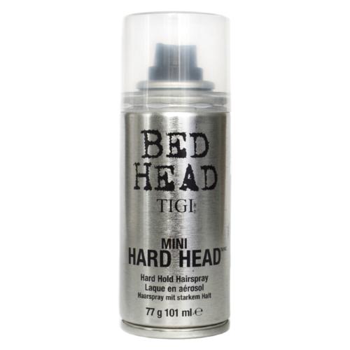 Купить TIGI Лак для волос Bed head Hard head, экстрасильная фиксация, 101 мл