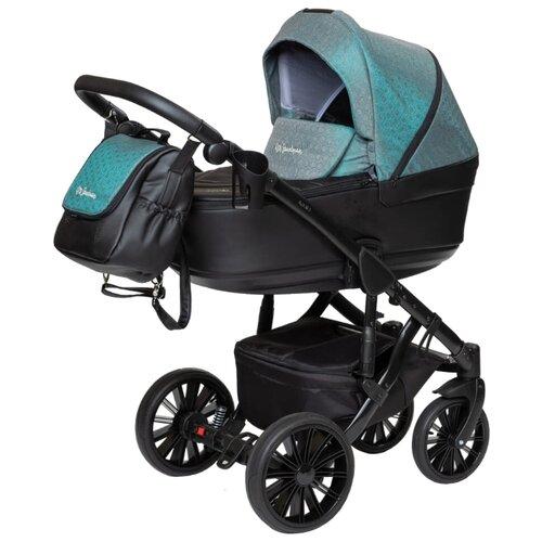 Купить Коляска для новорожденных Mr Sandman Apollo GF (люлька + автокресло) GF03, Коляски