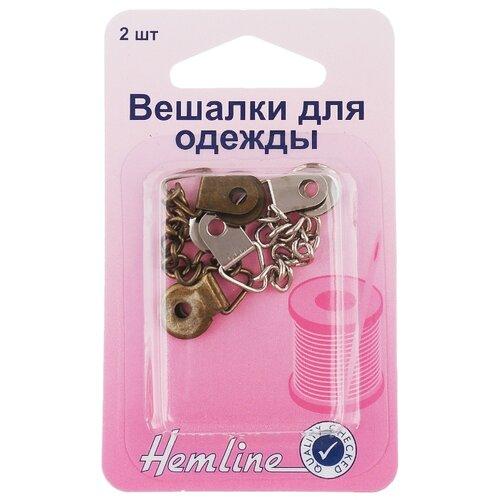 Hemline Вешалки для одежды 789