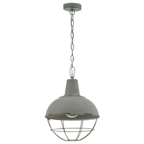 Светильник Eglo Cannington 33029, E27, 60 Вт светильник eglo rambla 98376 e27 60 вт