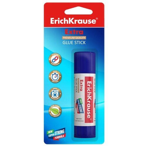 Купить ErichKrause Клей-карандаш Extra 21г (блистер)