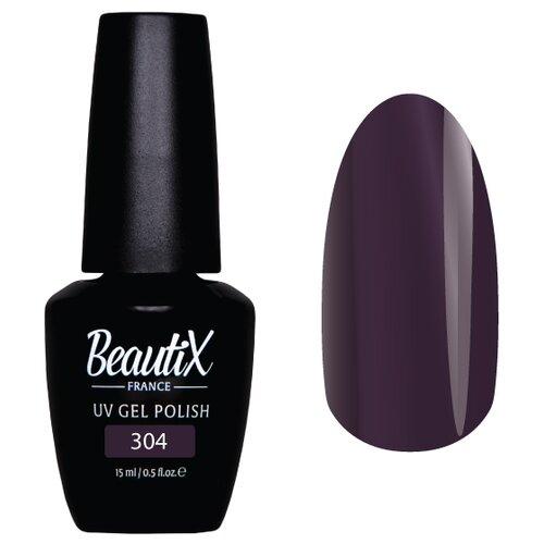 Купить Гель-лак для ногтей Beautix UV Gel Polish, 15 мл, 304