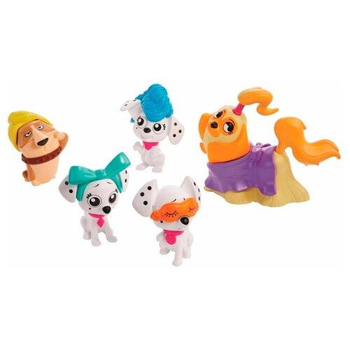 Купить Фигурки Mattel 101 Далматинец GBM44, Игровые наборы и фигурки