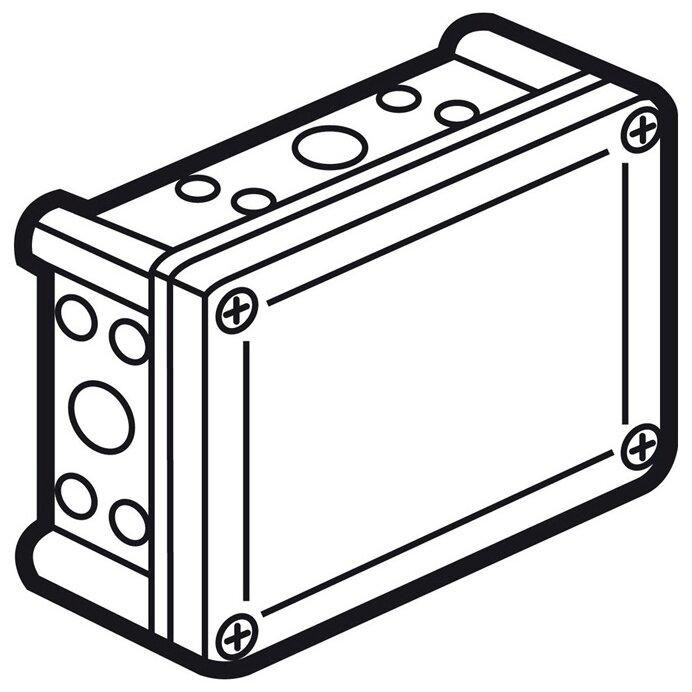 Релейный актуатор (активатор) для информационной шины Legrand 573860