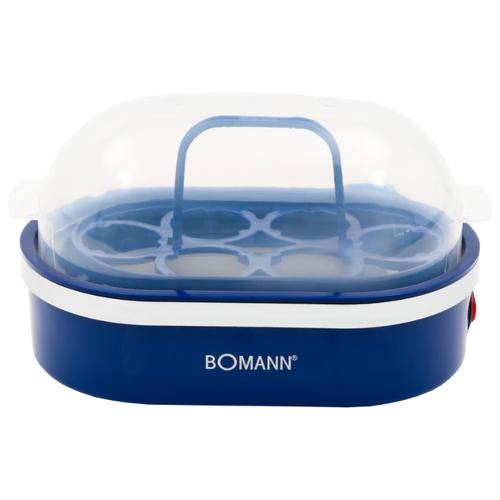 Яйцеварка Bomann EK 5022 CB, blue