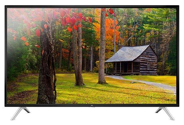 """Телевизор TCL LED32D2910 32"""" (2019) фото 1"""