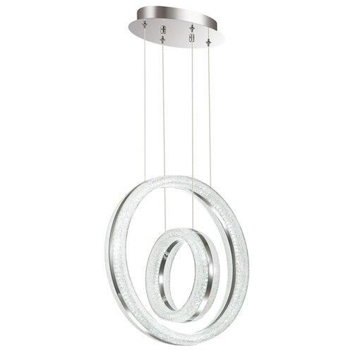 Люстра светодиодная Odeon light Constance 4603/54L, LED, 54 Вт недорого