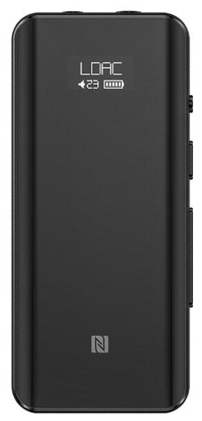 Усилитель для наушников Fiio BTR5 black фото 1