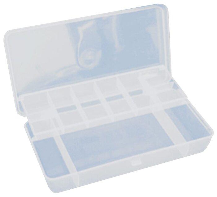 Коробка рыболова Mikado (20,9х10,7х4,3 см)