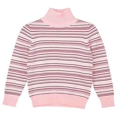 Свитер playToday размер 116, светло-розовый, Свитеры и кардиганы  - купить со скидкой