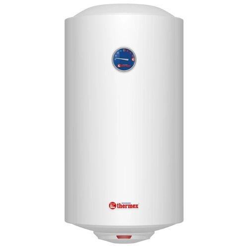 Накопительный электрический водонагреватель Thermex ES 50 L, белый
