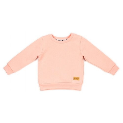 Свитшот bodo размер 86-92, розовый свитшот bodo bodo mp002xc008v3