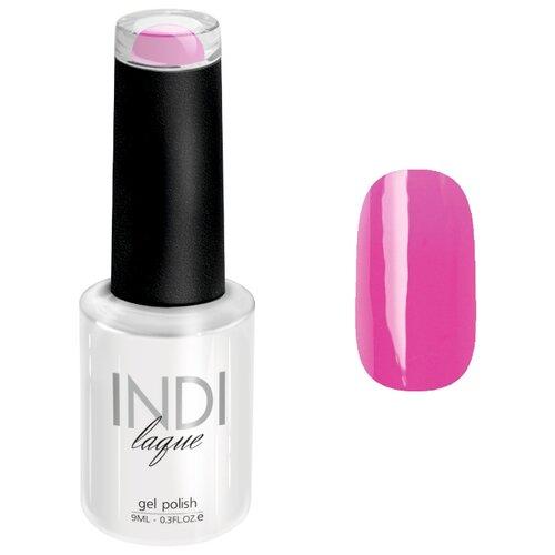 Купить Гель-лак для ногтей Runail Professional INDI laque классические оттенки, 9 мл, 4176