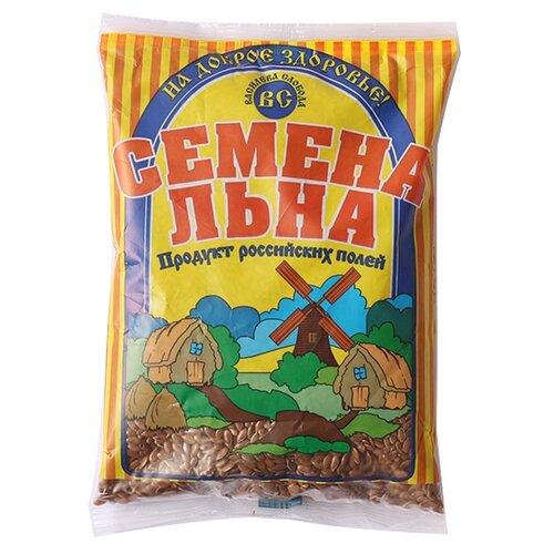 Семена льна Василева Слобода
