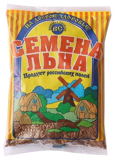 Семена льна Василева Слобода СЕМЛ_043 200 г