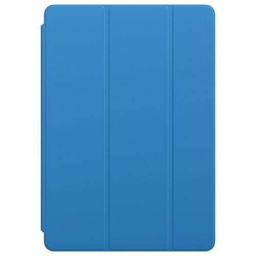 Чехол Apple Smart Cover для Apple iPad (2019) 10.2/iPad Air (2019) 10.5 синяя волна чехол apple smart cover для apple ipad 2019 10 2 ipad air 2019 10 5 свежая папайя