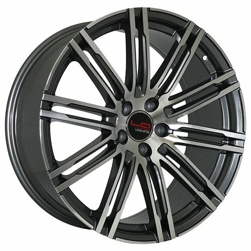 цена на Колесный диск LegeArtis PR516 9.5x20/5x130 D71.6 ET50 GMF