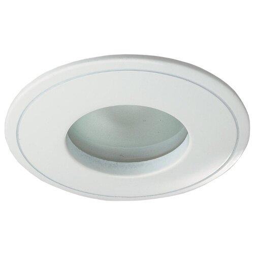Встраиваемый светильник Novotech Aqua 369305 встраиваемый в дорогу светильник novotech ground 369952