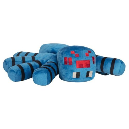 Мягкая игрушка Minecraft Cave Spider 25см